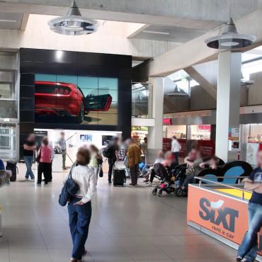 Köln-Flughafen