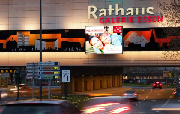 Essen-City