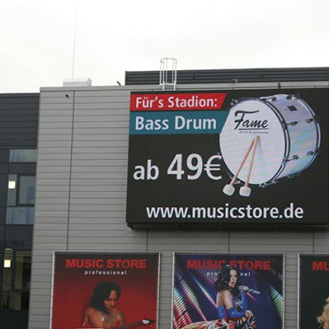 Köln Music Store